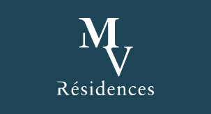 Logo MV Residences